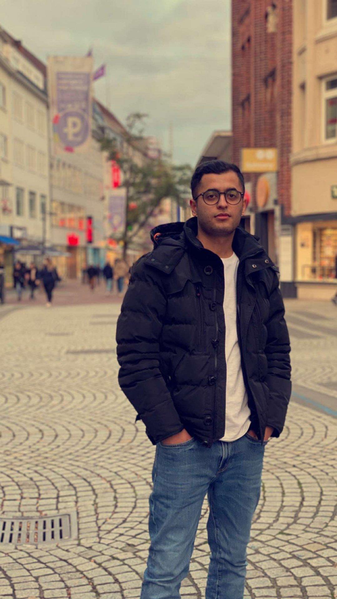 Arooo aus Hamburg,Deutschland